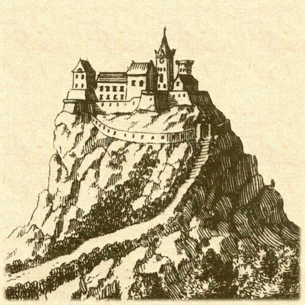 Châteaux slovaques